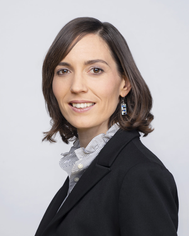 Stephanie Lorini